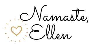 Namaste, Ellen